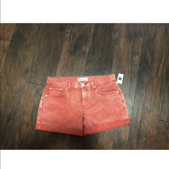 "GAP Pants - Gap 5"" Shorts"